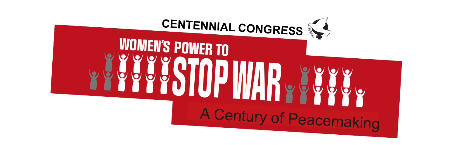 Find out about the Centennial Congress here
